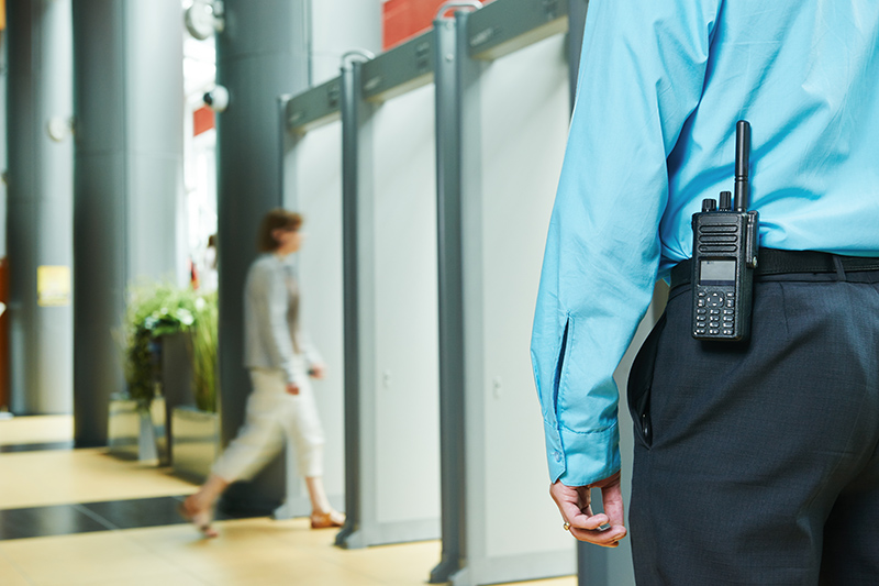 24 Hour Security Guard Cost in Leicester Leicestershire