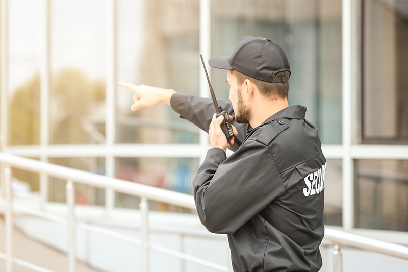 Security Guard Hiring in Leicester Leicestershire